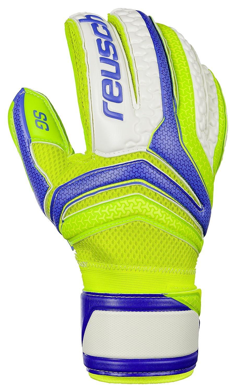 Reusch Soccer Reusch Serathor SG エクストラゴールキーパーグローブ B01N540QJL 10|グリーン/ブルー グリーン/ブルー 10
