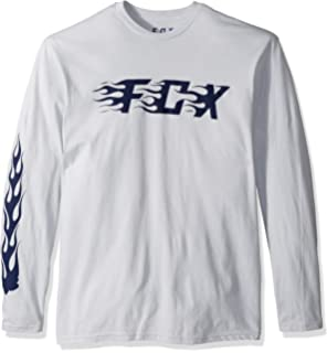 Amazon.com: Fox Mens Race Jacket: Clothing