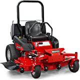 Snapper 560Z 61-Inch 24HP Kawasaki V-Twin Engine Zero Turn Lawn Mower w/ Cargo Bed, 5901563