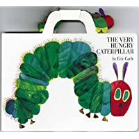 Image for The Very Hungry Caterpillar Giant Board Book and Plush package