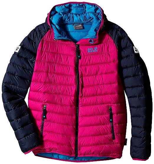 369303401e92 Amazon.com  Jack Wolfskin Kids Zenon Insulated Jacket  Sports   Outdoors