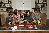 Not Parent Approved: A Card Game for Kids, Families and Mischief Makers