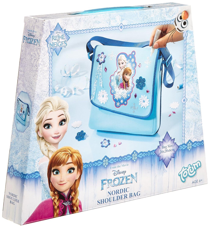 Totum Disney Ice Queen Nordic Borsa a Tracolla Totum GmbH 682009