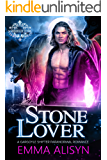 Stone Lover: A Gargoyle Shifter Paranormal Romance (Warriors of Stone Book 1)