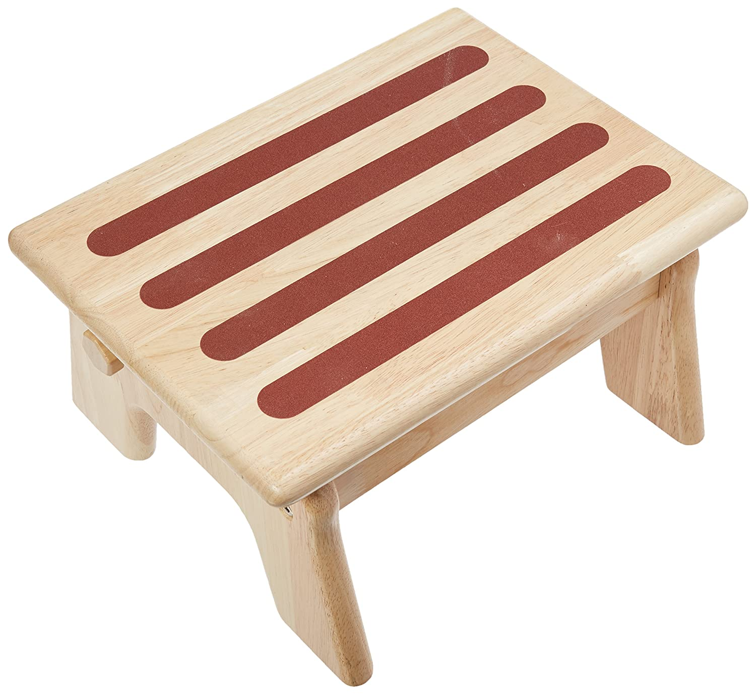 My Brest Friend Adjustable Nursing Stool, Wood Zenoff Products Inc. 400