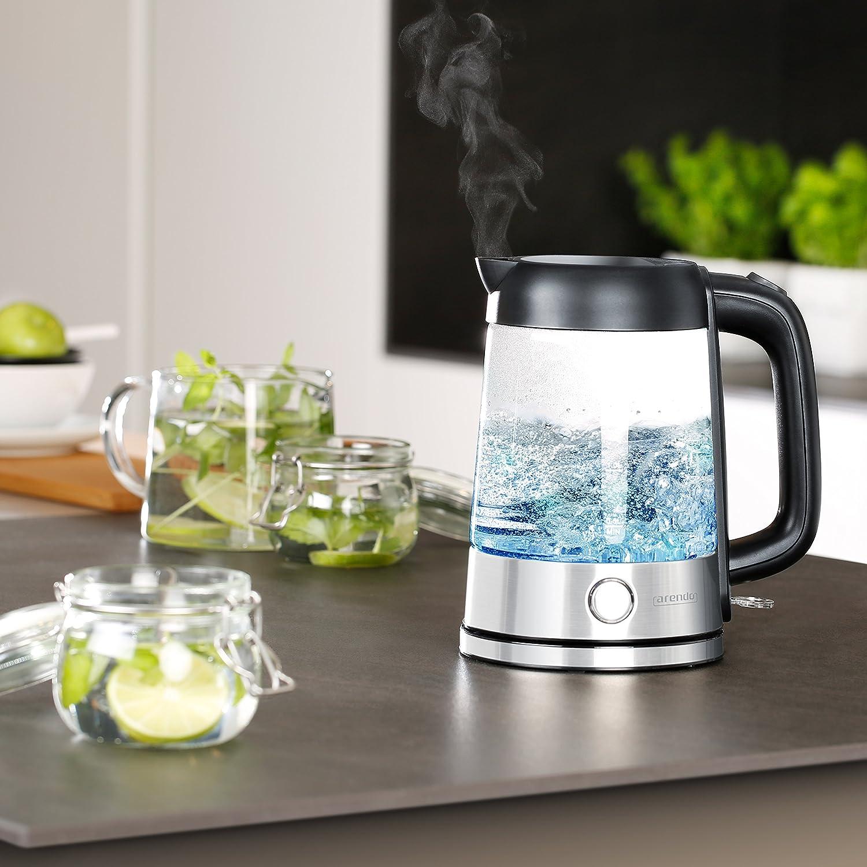 Wasserkocher Test und Vergleich