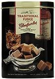 Gardiner's of Scotland Glenfarclas Malt Whisky Fudge Tin 300g, 1er Pack (1 x 300 g)