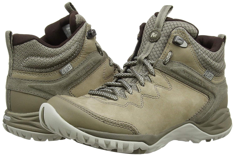 Merrell Damen J77562 Trekking-& Wanderstiefel Wanderstiefel Trekking-& 3c6d9b