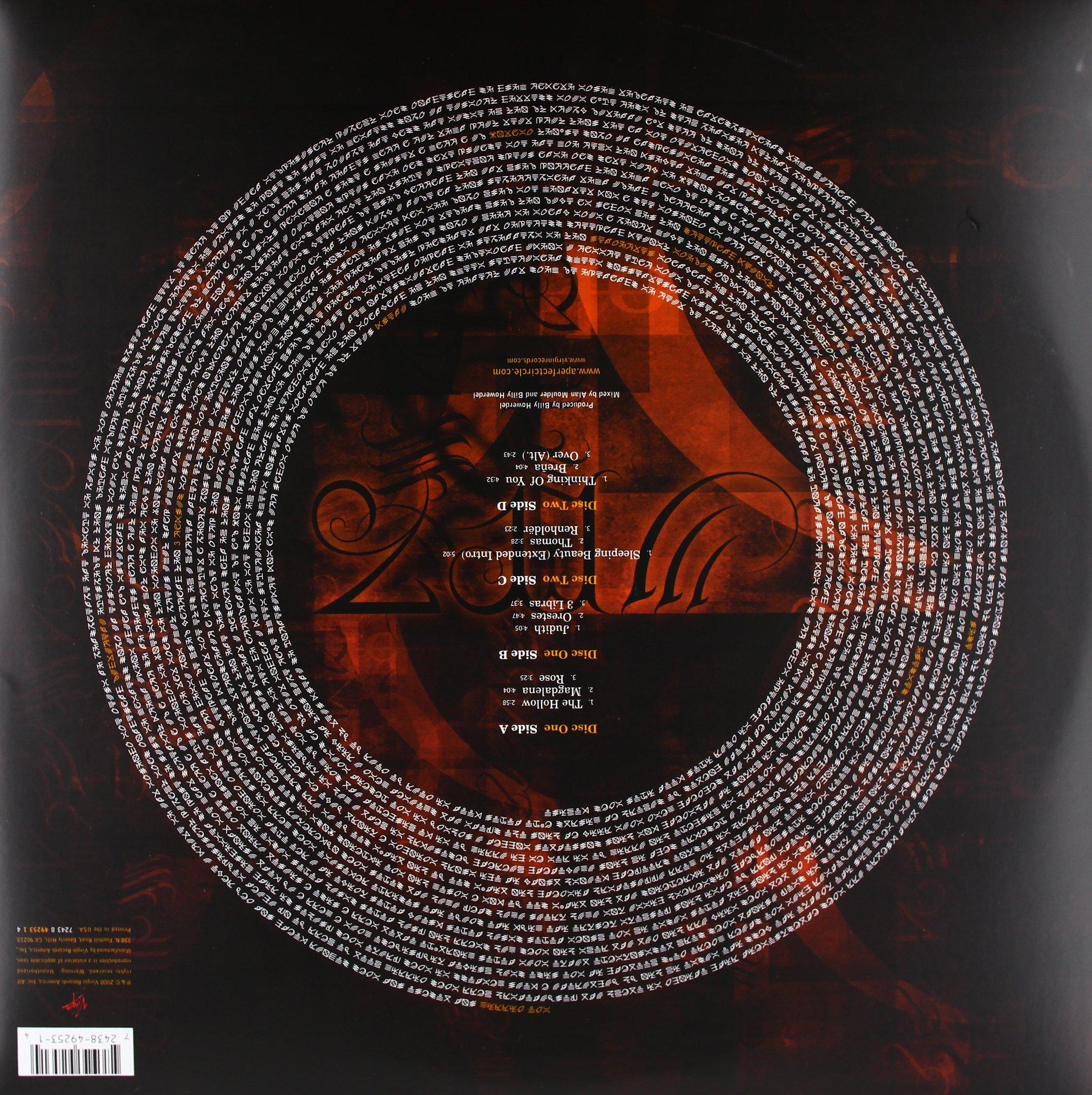 Mer de Noms [Vinyl]