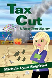Tax Cut (Jersey Shore Mystery Series Book 2)