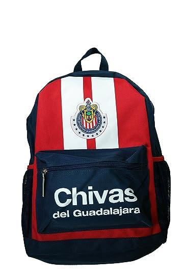 Amazon.com: Chivas de Guadalajara auténtico producto oficial ...
