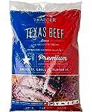 Traeger PEL328 Beef Texas Pellet Blend