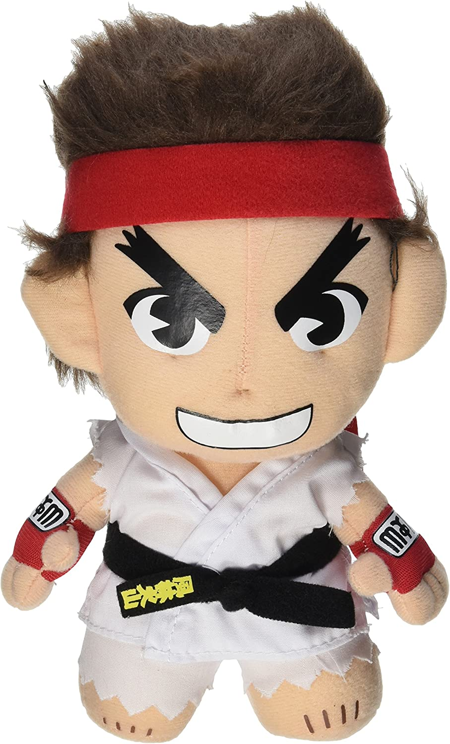 "Street Fighter V Ryu 8/"" Plush Toy"