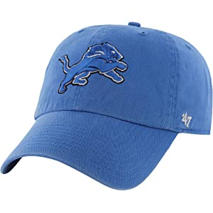 Amazon.com  Detroit Lions - NFL   Fan Shop  Sports   Outdoors fd6ba6e4dc99