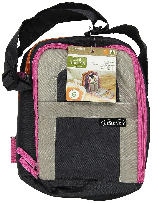 Infantino Kühltasche für frisch gepressten Saft 208-109