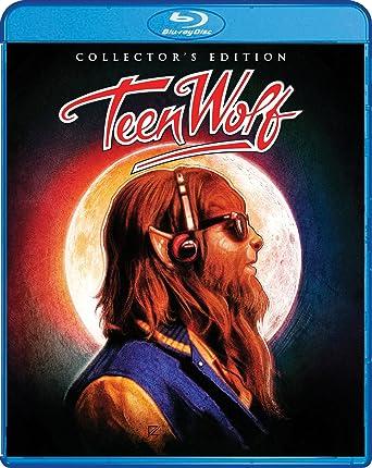 Teen Wolf CollectorS Edition Edizione: Stati Uniti Italia ...