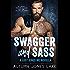 Swagger and Sass: A Lost Kings MC Novella: Lost Kings MC #14.5
