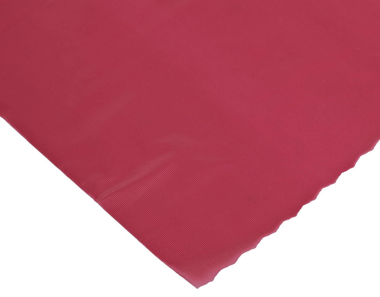 Creative Converdeing 100 'Roll tovaglia di plastica, colore  rosa