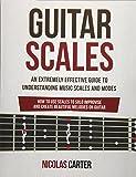 Guitar Scales: Volume 4 (Guitar Mastery)