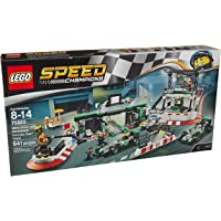 LEGO Speed Champions Mercedes AMG Petronas Formula One(TM) Team (75883)