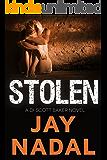 Stolen: (The DI Scott Baker Crime Series Book 2)