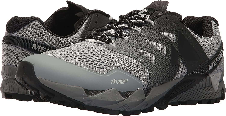 Merrell Agility Peak Flex 2 E-Mesh, Zapatillas de Running para Asfalto para Hombre: Amazon.es: Zapatos y complementos