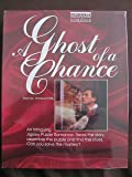 A Ghost Of A Chance Puzzle - 500 piece by Bepuzzled