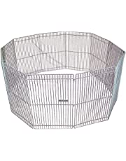 Marshall Pet Products Deluxe Play Pen, Small