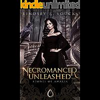 Necromancer Unleashed: Book 2