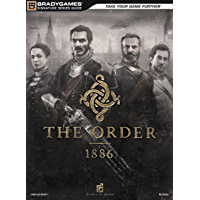 The Order: 1886 Signature Series Strategy Guide (English Edition)