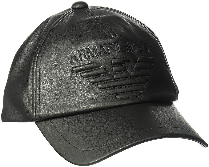 69f46c5df5dea Armani Exchange - Gorra de béisbol para hombre