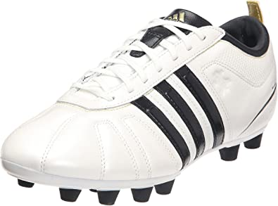 chaussures foot adidas dorees