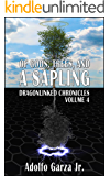 Of Gods, Trees, and a Sapling: Dragonlinked Chronicles Volume 4
