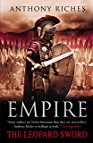 The Leopard Sword: Empire IV (Empire Series Book 4)