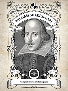amazon com the complete works of shakespeare ebook william