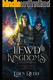 Lewd Kingdoms: Shadow's Edge: A High Fantasy Digital Adventure