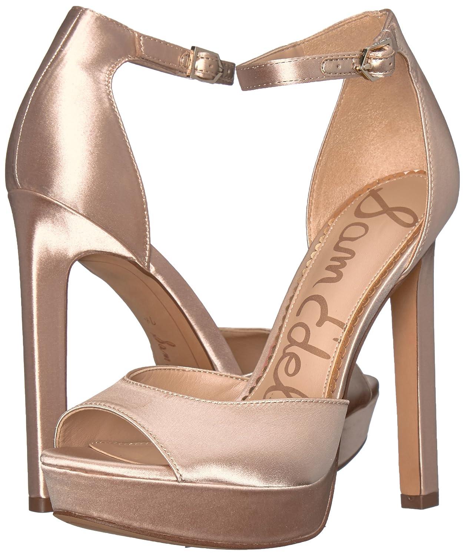 be5c93ddd63d Sam Edelman Womens Wallace Heeled Sandal  Amazon.ca  Shoes   Handbags
