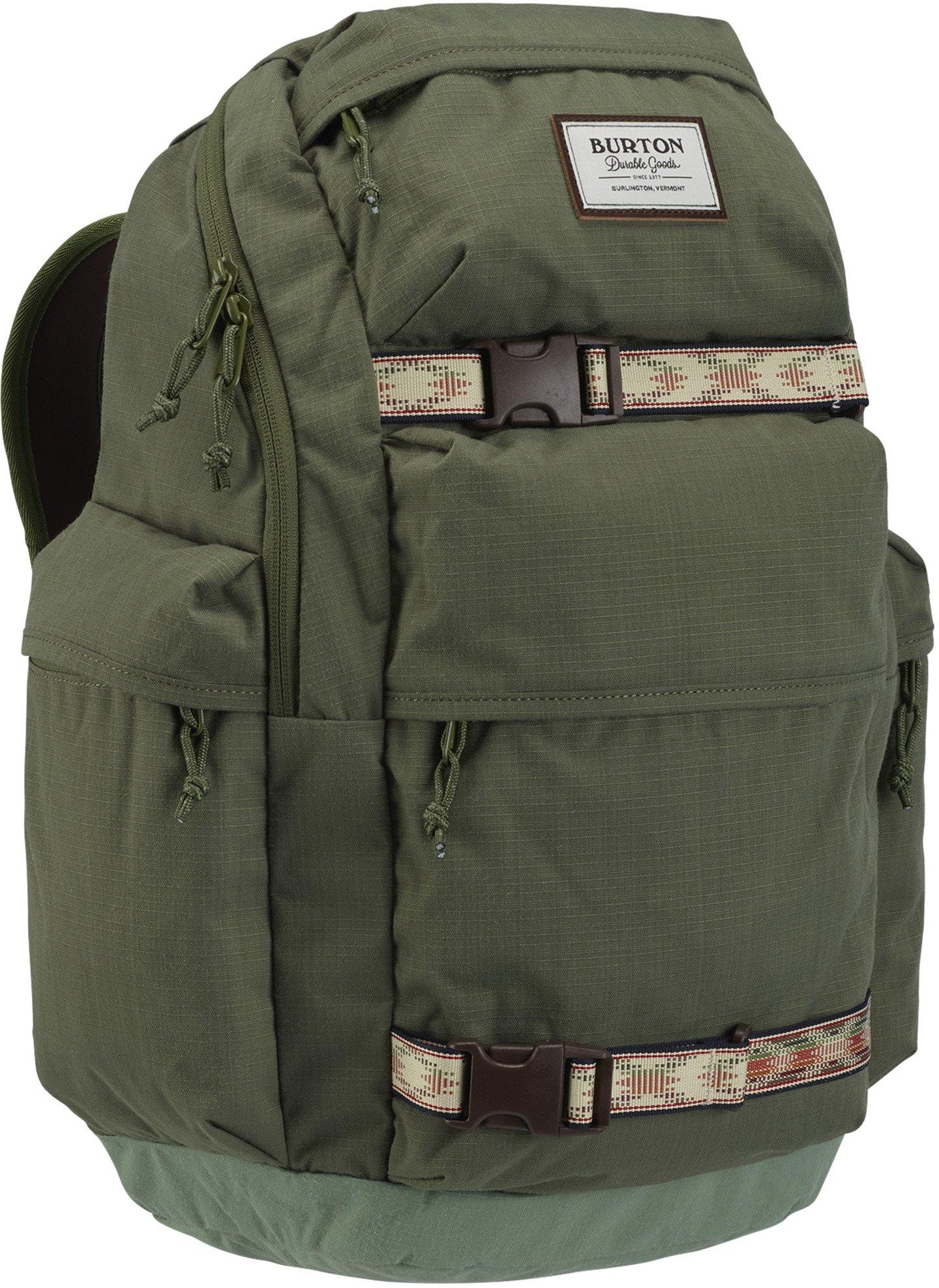 Burton Kilo backpack, Clover Ripstop, One Size