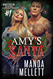 Amy's Santa: Satan's Devils MC Second Generation #1