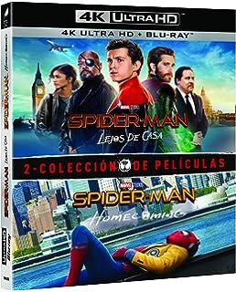 Coffret DC Comics Edition spéciale Fnac Blu-ray 4K Ultra HD ...