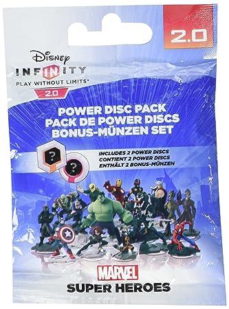 Disney Infinity 20 Bonus Münzen Marvel Amazonde Elektronik