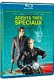 Agents très spéciaux - Code U.N.C.L.E. [Blu-ray]