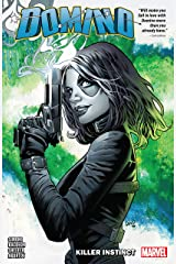 Domino Vol. 1: Killer Instinct (Domino (2018-2019)) Kindle Edition