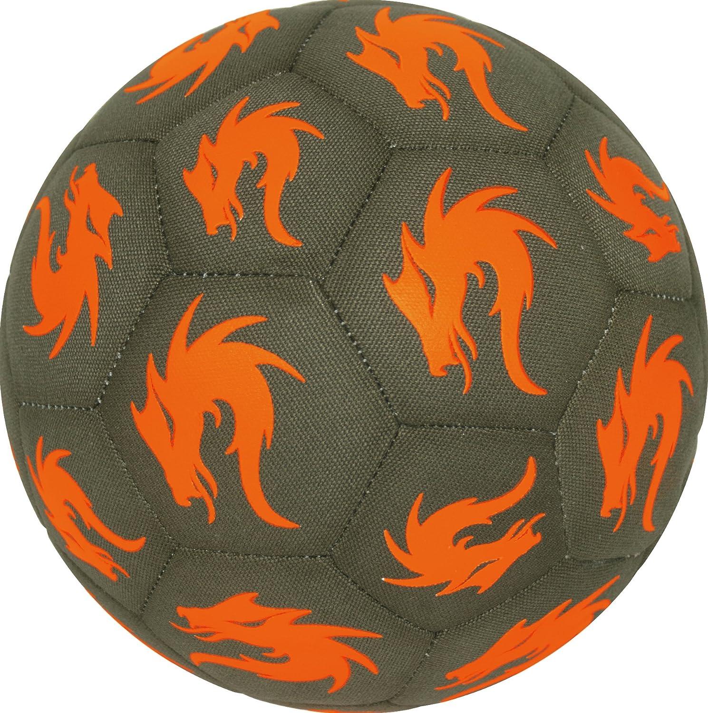 Monta フリースタイル専用ボール Freestylers Swamp 4.5号球(カーキ)