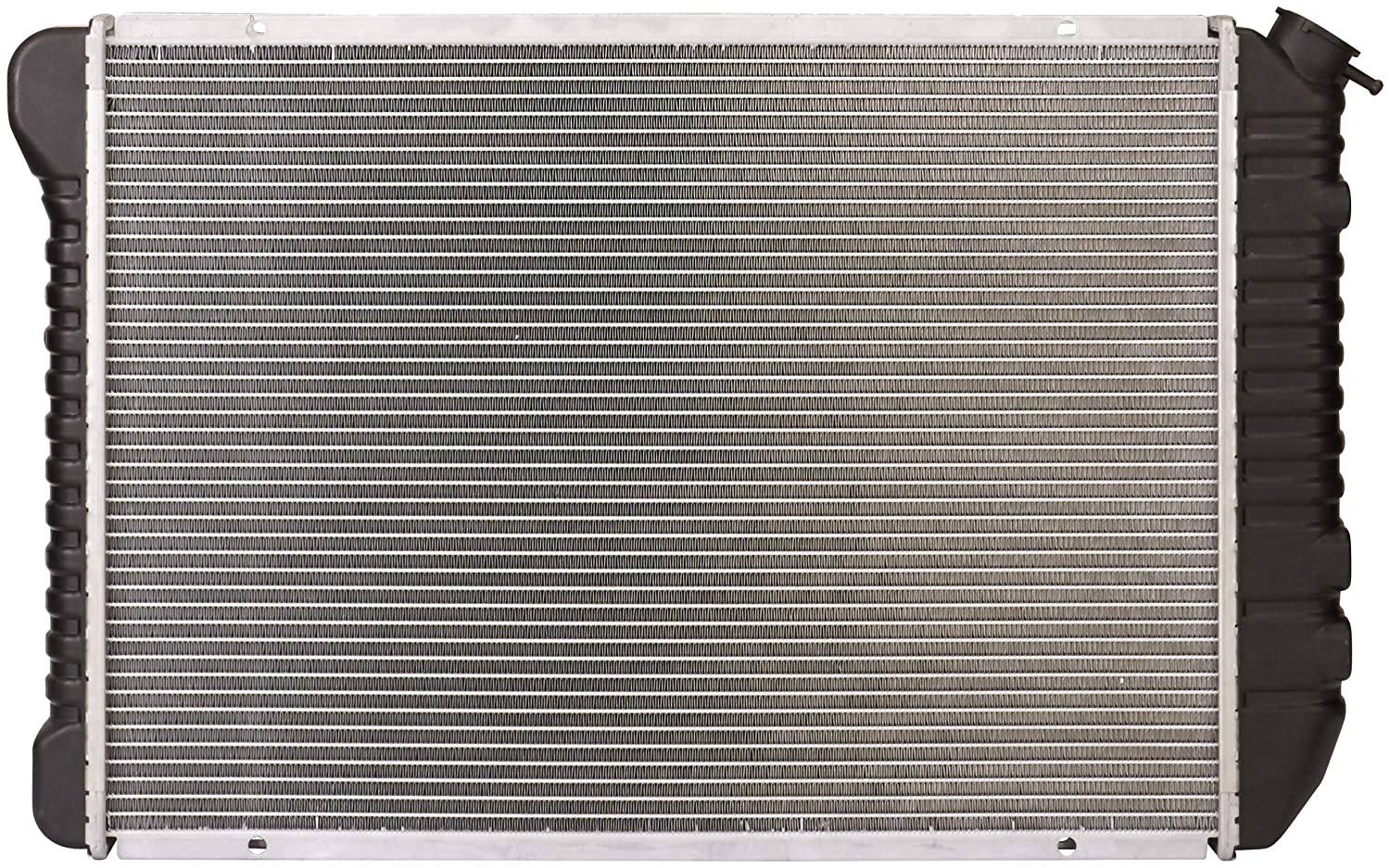 Spectra Premium CU556 Complete Radiator for Ford Mustang