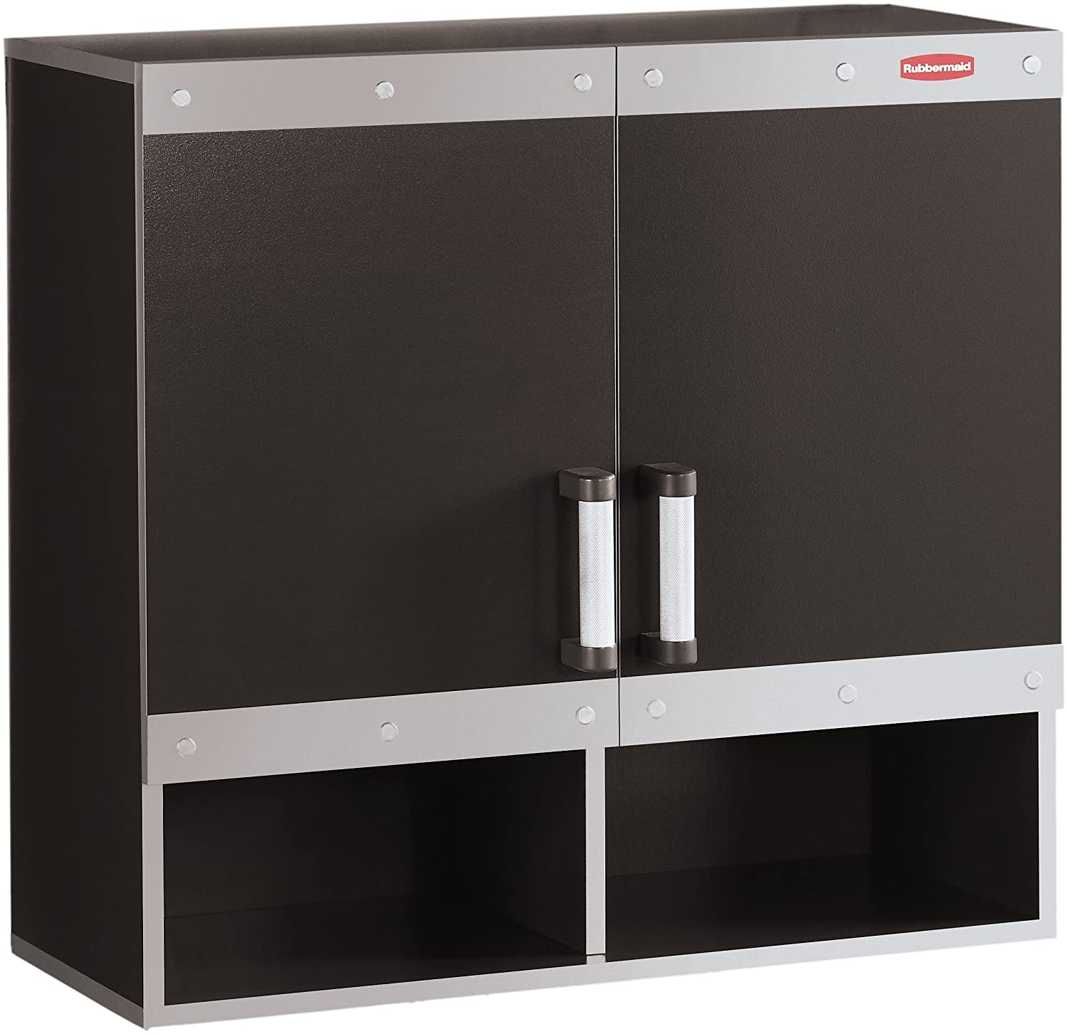 Amazon.com: Rubbermaid Fast track Garage Storage System Wall ...