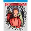 One-Punch Man Standard Edition Blu-ray