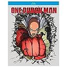 One-Punch Man [Blu-ray]
