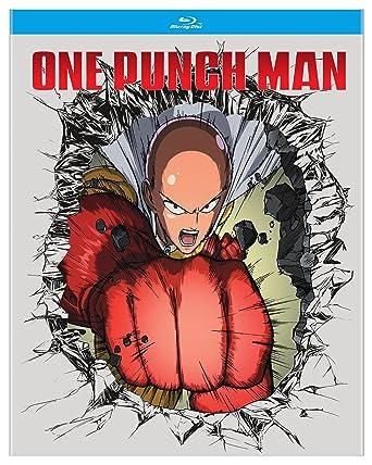 amazon com one punch man bd blu ray various movies tv