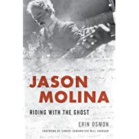 Jason Molina: Riding with the Ghost book cover
